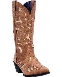 womens cowboy boots in size 11 laredo boots country outfitter