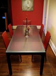 Narrow Rectangular Kitchen Table by Narrow Table Ikea Zamp Co