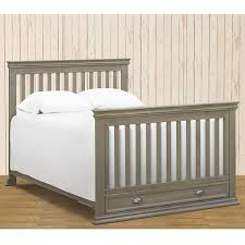 Cribs That Convert Into Toddler Beds by Franklin And Ben Mason 4 In 1 Convertible Crib With Toddler Bed