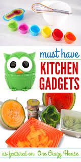 25 useful kitchen gadgets you didn u0027t know you were missing