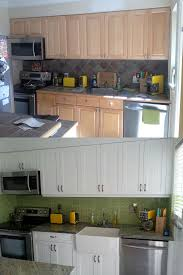 check out these before and after pictures the kitchen plus