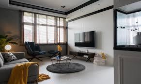 bureau vall馥 drive 二三設計23design 室內設計interior 住宅設計livingroom 實品屋樣品屋