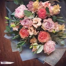 vintage bouquet products les fleurs