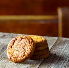 ginger easy traditional ginger biscuit recipe