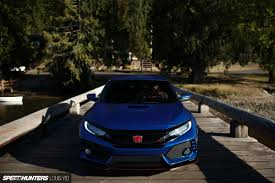 track u0026 backroad testing the civic type r speedhunters
