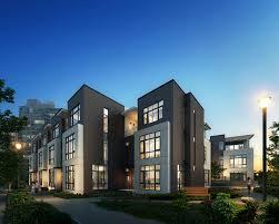 Luxury Homes For Sale In Buckhead Ga by Metropolitan At Phipps Modern Dwellings U2039 Cablik Enterprises