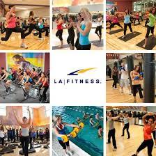 la fitness gaithersburg copley place home