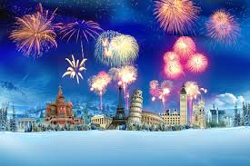 new year traditions around the world tellavista