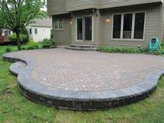 Pavers Patios 25 Great Patio Ideas For Your Home Brick Paver Patio