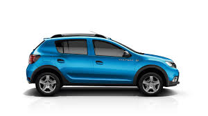 renault sandero stepway 2015 dacia latest offers