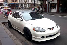 honda integra type r spec 1999 honda integra 3 generation facelift type r sedan 4d