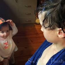 six little hearts the facts about head lice how to treat nits