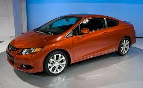 New Honda Civic 2015 India 2012 Honda Civic First Drive Motor Trend