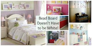 creative bead board use in kids rooms design dazzle