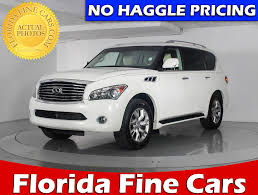 2012 Qx56 Review Used 2012 Infiniti Qx56 Suv For Sale In West Palm Fl 77579