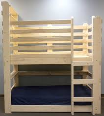 Playhouse Bunk Bed Playhouse Bunk Bed Made In Usa