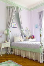 Purple Bed Canopy Girls Bedroom Purple And Green Fresh Bedrooms Decor Ideas