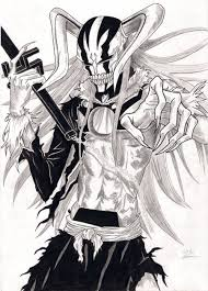 ichigo hollow form 2 bleach pinterest anime manga and