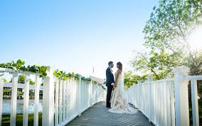 waterfront wedding venues in md the oaks waterfront inn waterfront wedding a wedding venue