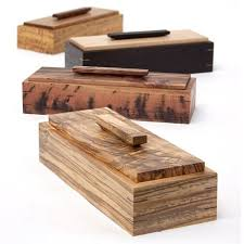 home dzine home diy wooden gift box