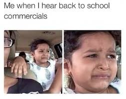 Back To School Meme - back to school memes that every parent is bound to relate to