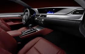 lexus gs 450h interior car lexus gs 450h f sport information