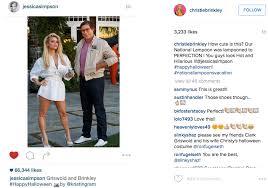 Lionel Messi Halloween Costume Christie Brinkley Jessica Simpson Husband Props