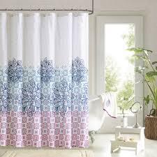 Contemporary Bathroom Rugs Curtains Contemporary Bath Shower Curtain 15 Pcs Modern Bathroom