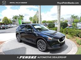 mazda new cars 2017 2017 new mazda cx 5 grand select fwd at royal palm mazda serving