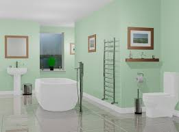 bathroom wall paint color ideas bathroom paint colors interior design ideas