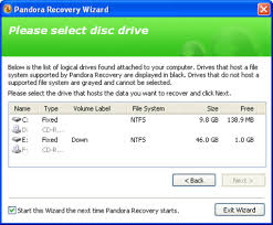 pandora data recovery software free download full version pandora recovery download