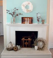 kitchen mantel decorating ideas four seasons of mantel decorating ideas mantle for everyday loversiq
