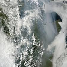 Wildfire Scientific Definition by Tundra Fires Robertscribbler