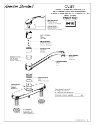 American Standard Kitchen Faucet Parts Diagram Bathroom Sink Parts Diagram Full Size Of Bathroom Bathroom Sink