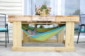 Pallet Patio Furniture Ideas by Unique Pallet Patio Furniture Patio U0026 Outdoor Wooden Pallet Patio