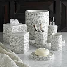 Contemporary Bathroom Accessories Uk - home bath bath accessories orsay grey bath accessories grey