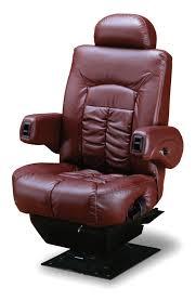 Leather Captains Chairs Rv Seats Bucket Seats Flexsteel Recreation