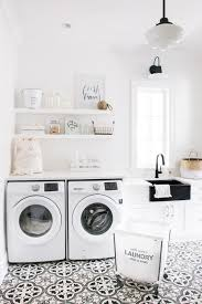 Laundry Room Decorations by 50 Beautiful And Functional Laundry Room Ideas Homelovr