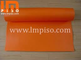 underlayment underlay foam mat moisture water proof sound