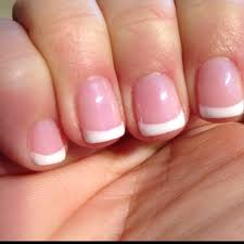 881 best beauty images on pinterest french manicures shellac