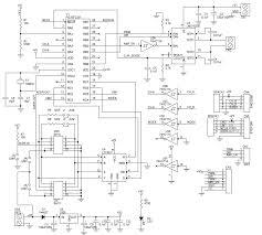 brush dc motor controller wiring diagram wiring diagram simonand
