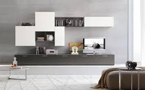 soggiorni moderni componibili gallery of zona giorno soggiorno moderno tomasella cucina