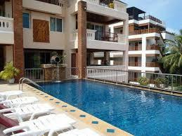 holiday sabai condo surin beach thailand booking com