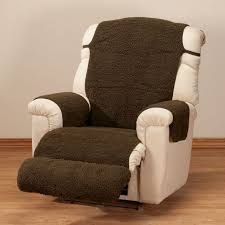 marvelous covers for recliners with oversized recliner covers