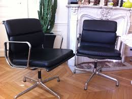 mobilier occasion bureau fauteuil bureau vintage luxe fauteuil de bureau eames occasion