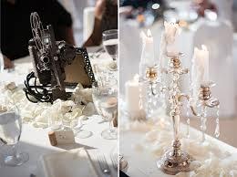 vintage glam wedding a white vintage glam wedding grace