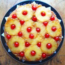 cast iron pineapple upside down cake recipe yummy this dish is