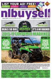 Tranzporter Hoist by Buy And Sell Issue 1036 By Nl Buy Sell Issuu