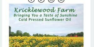 welcome kricklewood farm