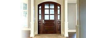 Sound Dening Interior Doors Insulated Doors Interior Roya Me